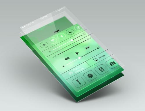 Mobile App Creation Copy