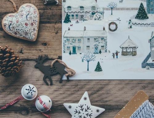 Benefici delle vacanze di natale