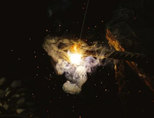 Lampada vivente